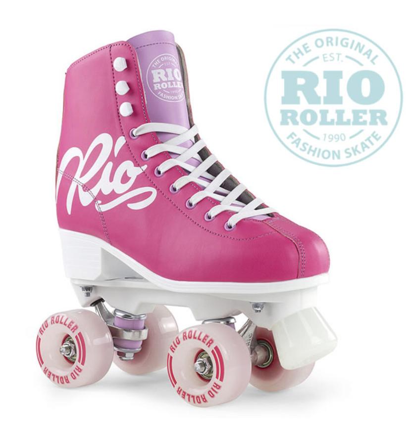 Rio Roller リオローラー