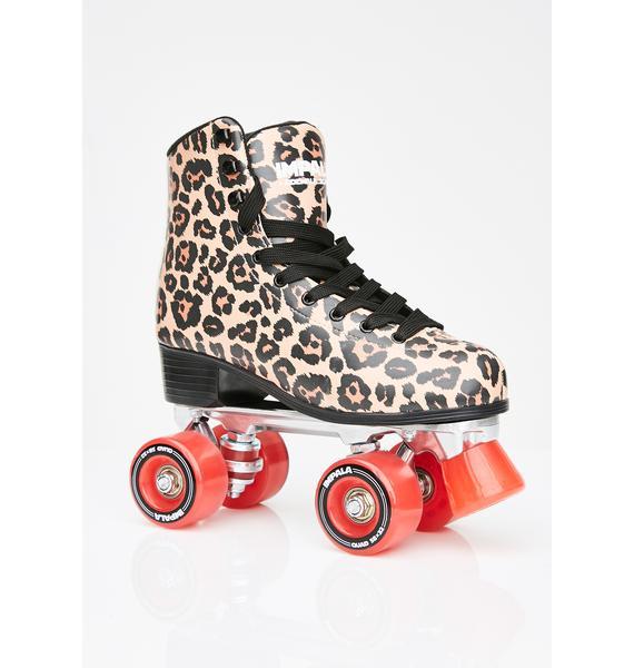 インパラローラースケート