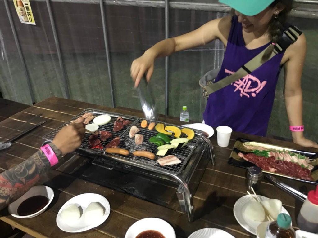 【九州 熊本】スノボもスケボーもキャンプもBBQも楽しめる! 松橋IC降り5分のアウトドア施設 UKI UKI PARK(ウキウキパーク)ご紹介!