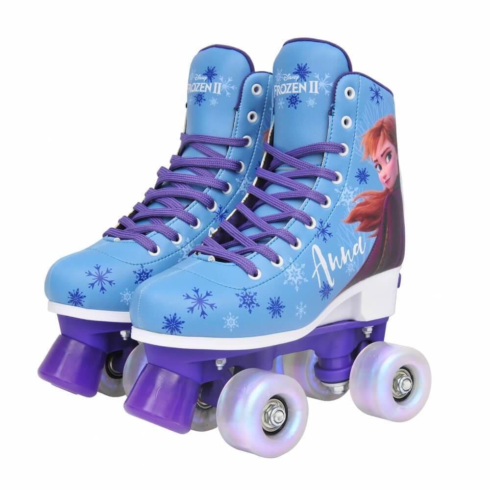 アナと雪の女王 トイザらス限定ローラースケート