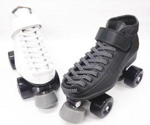 ローラーダービー靴